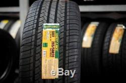 4 New Westlake Sa07 215/45zr17 Tires 2154517 215 45 17