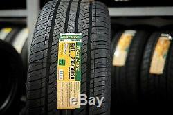 4 New Westlake Sa07 235/45zr18 Tires 2354518 235 45 18