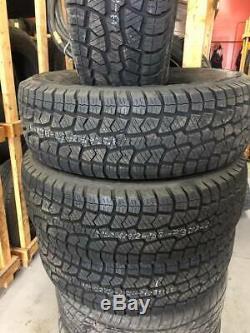 4 New Westlake Sl369 P285/70r17 Tires 2857017 285 70 17