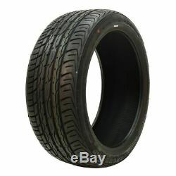4 New Zenna Argus-uhp 245/45zr20 Tires 2454520 245 45 20