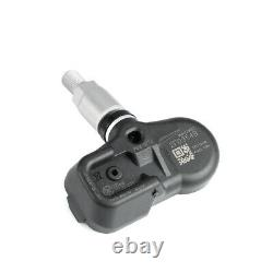 (4) OEM 42607-33021 PMV-107J TPMS Tire Pressure Sensors For Scion Toyota Lexus