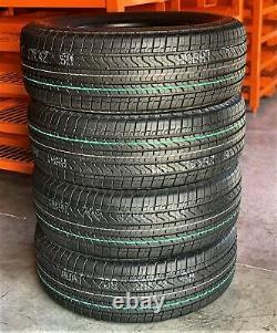 4 Tires Bridgestone Alenza A/S 02 275/60R20 115S A/S All Season