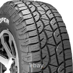 4 Tires Cooper Discoverer ATP II 275/65R18 116T AT A/T All Terrain