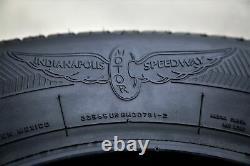 4 Tires Firestone Firehawk Indy 500 275/60R15 107S Performance All Season