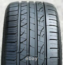 4 Tires Fortune Viento FSR702 245/45R18 245/45ZR18 100Y XL A/S High Performance
