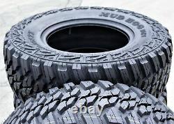 4 Tires Kanati Mud Hog M/T LT 305/70R16 E 10 Ply MT Mud