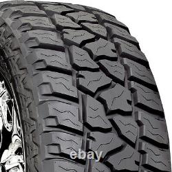 4 Tires Mickey Thompson Baja ATZP3 LT 265/75R16 Load E 10 Ply R/T Rugged Terrain