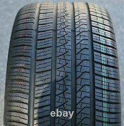 4 Tires Pirelli Scorpion Zero All Season 275/45R20 110H XL Performance Run Flat