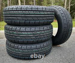 4 Tires Premiorri Vimero 215/60R16 95H A/S All Season