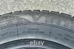 4 Tires Premiorri Vimero SUV 215/70R16 100H A/S All Season