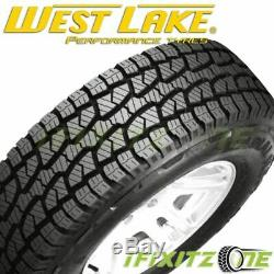 4 Westlake SL369 275/55R20 113S SL All Terrain A/T M+S Rated Truck SUV Tires