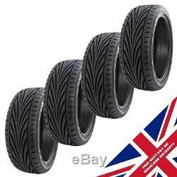 4 x 225/40/18 R18 92Y Toyo Proxes T1-R (T1R) Road/Track Day Tyres 2254018