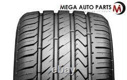 4 x Lexani LX-TWENTY 235/40R19 96W XL Ultra High Performance (UHP) Tires