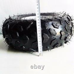 4PCS 145/70-6 Wheel Tyre Taotao 110cc 90cc 70cc 50cc ATV Quad Go Kart Tire Rim