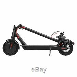 500W High Speed Electric Scooter 20km/h 8.5 Explosion-Proof Tire For Adults