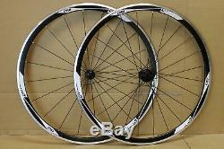 700c Road 8/9/10/11 Speed Bike Wheel Set Front & Rear Shimano Sram Comp