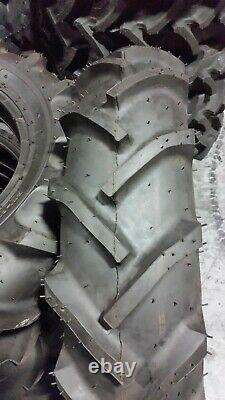 9.5/24 9.5-24 9.5x24 Cropmaster R1 8 ply tubeless tractor tire