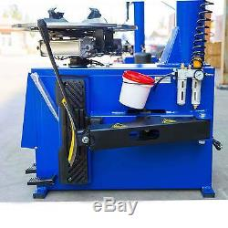 A+++1.5 HP Tire Changer & Wheel Balancer Machine Combo 560 680. Inquiry shipping