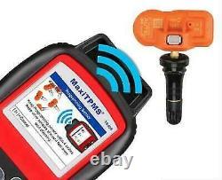 Autel TS408 MaxiTPMS Tire Pressure Sensor TPMS Diagnostic Scanner Tool AUTS408