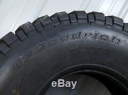 BFGoodrich Baja T/A 37 x 12.5 R16.5 Military Hummer H1 HMMWV Truck Tires (New)