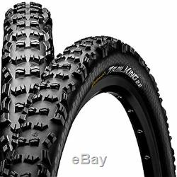 Continental Trail King MTB Mountain Bike Tyre Rigid 27.5 x 2.4 650B