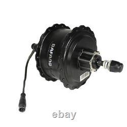 Ebike Bafang 48V 750W Brushless Geared Hub Motor Fat Tire Rear Cassette 190mm
