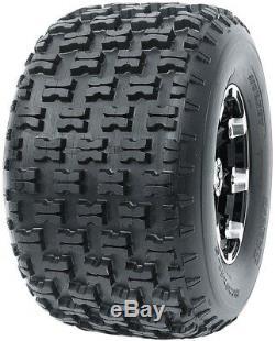 Full Set 4 Wanda Sport ATV tires 21x7-10 21x7x10 & 20x10-9 20x10x9 Fast US Ship