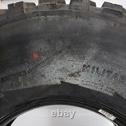 Goodyear Wrangler MT 37x12.5R16.5 Military Humvee 4X4 Take-Off Tires 98%+ Tread