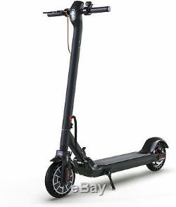 Hiboy MAX High-Speed E-Scooter 350W Folding Adult Electric Scooter Solid Tires