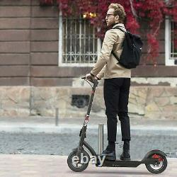 Hiboy MAX3 Electric Scooter 10 Off Road Tires17 Miles 18.6 MPH Adult Scooter