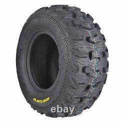 Kenda Bear Claw EX 24x10-11 Rear ATV 6 PLY Tires Bearclaw 24x10x11 2 Pack