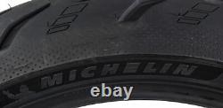 Michelin Pilot Power 5 120/70ZR17 F 190/50ZR17 R Radial Motorcycle Tires Set