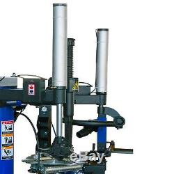 New 988 Tire Changer Wheel Changers Machine 680 Combo Balancer Rim Clamp