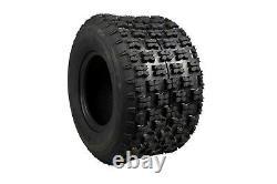 Rear Tire Set (2x) 4ply 20X11-9 MASSFX Sport ATV Tires 20 10 9 20x11x9 11