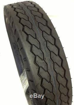 Set 4 New Trailer Tires 7.00-15 Bias 10 Ply load range E H/D 700-15 HD 7.00-15