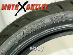 Shinko 005 Advance 200/50-17 Rear Motorcycle Tire 200-50-17 200/50zr17