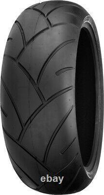 Shinko 005 Advance 200/50ZR17 Rear Motorcycle Tire