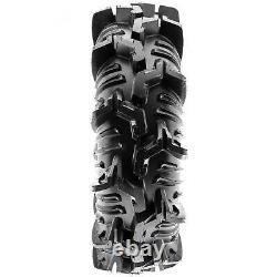 Terache 28x9-14 28x9x14 28 ATV Tires 8 Ply AZTEX Set of 4