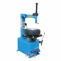 Tire Changers Wheel Changer Machine 24 Rim Clamping Style Tool semi automatic