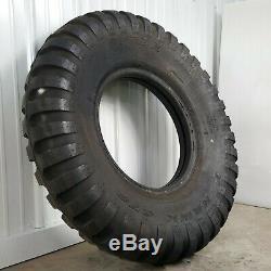 Titan T-Hawk 373 43.5 11.00-20 Military 5-Ton 6X6 Non-Directional Truck Tires